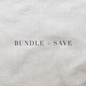 Other - • BUNDLE UP BB •